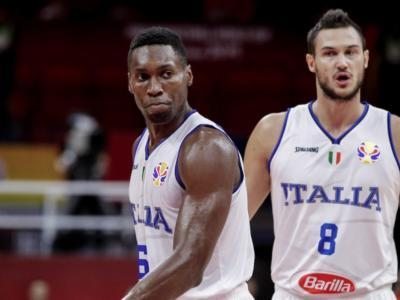 Basket, Mondiali 2019: Italia aggrappata ai soliti noti e panchina non all'altezza. Specchio di una Serie A invasa da stranieri