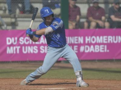 Baseball, Europei 2019: quinto successo consecutivo per l'Italia, si chiude la fase a gironi