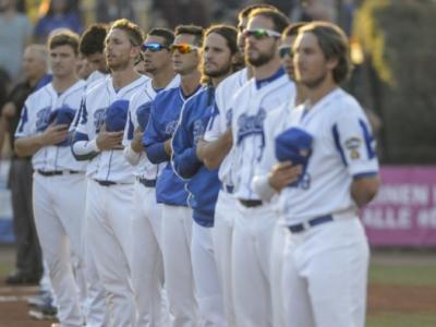 Baseball, Europei 2021: Italia sorteggiata con Belgio e Austria