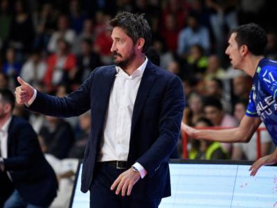 LIVE Trento-Sassari 73-76 basket, Serie A 2019-2020 in DIRETTA: la Dinamo vince allo scadere grazie ad una magia di Jerrells!