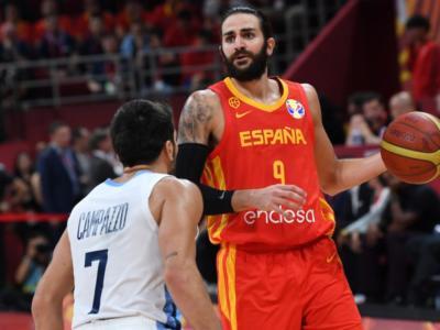 Basket, Mondiali 2019: Ricky Rubio è MVP, anche Gasol e Scola nel miglior quintetto del torneo