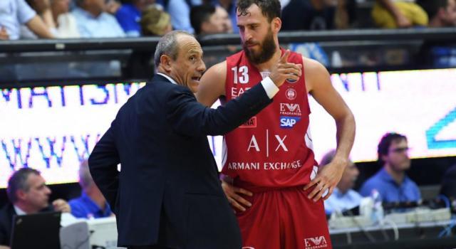 Calendario Eurolega basket 2019-2020: tutte le date e il programma dalla regular season ai play-off