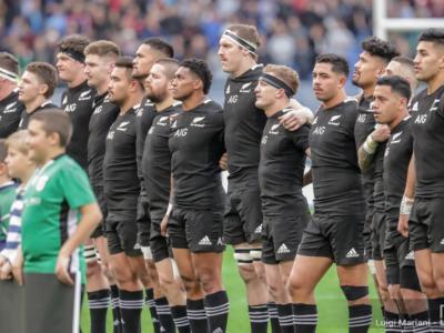 The Rugby Championship 2020: varia il calendario, anticipata Nuova Zelanda-Australia