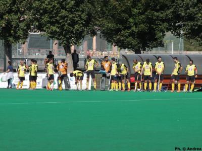 Hockey prato: campionati in Italia definitivamente fermati, da capire la situazione in Europa