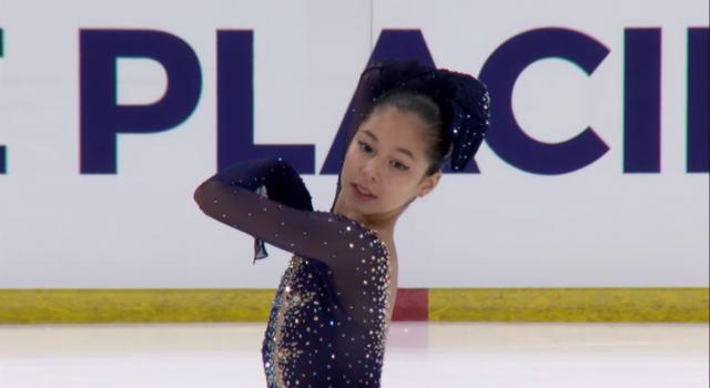 Pattinaggio artistico, ISU Junior Grand Prix Danzica 2019: Alysa Liu in rimonta vince la tappa e vola in Finale. Nella rhythm dance quinta posizione per Righi-Dubrovin
