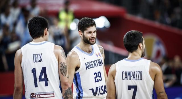 Basket, Mondiali 2019: le statistiche dei quarti di finale. Argentina la migliore nei tiri dal campo, Mitchell top scorer