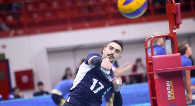 Volley, Europei 2019: la Grecia ai raggi X. Athanasios Protopsaltis guida gli ellenici. Occhio a Nikos Zoupani