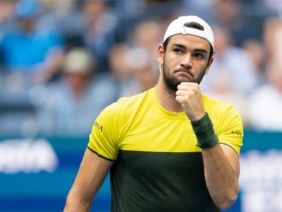 Tennis, Ranking ATP (28 ottobre): Matteo Berrettini entra in top 10. Otto azzurri tra i primi cento, Jannik Sinner numero 93