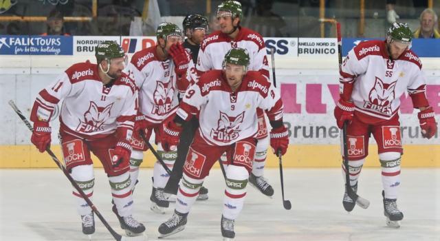 Hockey ghiaccio, ICE League 2021: Bolzano stende Vienna in gara-5 e ora vede la finale