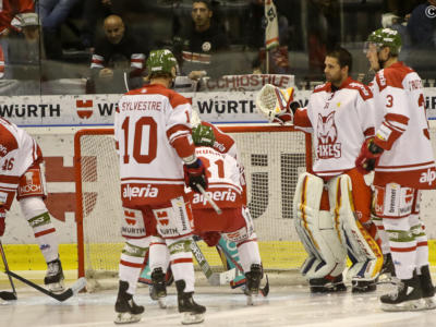 Hockey ghiaccio, ICE League 2021: Bolzano vince una incredibile gara-6 in casa di Vienna e chiude la serie 4-2!