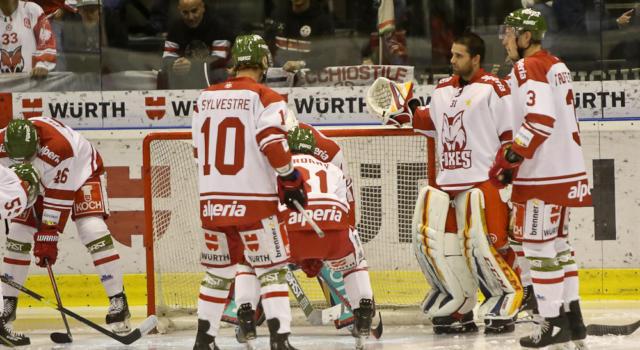Hockey ghiaccio, ICE League 2021: Bolzano vince una incredibile gara-6 in casa di Vienna e chiude la serie 4-2!