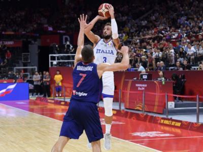 Basket, Mondiali 2019: Italia, con la Spagna è già decisiva. Serve la vittoria per tenere vive le speranze di andare avanti
