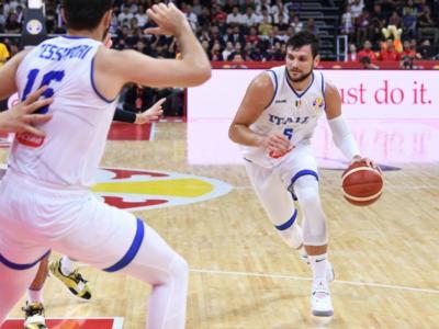 Italia-Spagna orario e tv, Mondiali basket 2019: programma, diretta e streaming