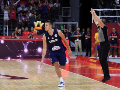 LIVE Basket, Mondiali 2019 in DIRETTA: risultati 8 settembre. Italia vittoriosa all'ultimo respiro. Argentina a valanga sulla Polonia, la Spagna ridimensiona la Serbia