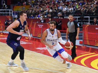 """Basket, Marco Belinelli: """"Sarò al Preolimpico, il mio futuro ancora in NBA"""""""