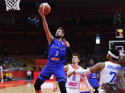 Basket, Tornei preolimpici 2020: tutte le squadre ammesse. Le possibili avversarie dell'Italia, ci sono anche Slovenia e Croazia