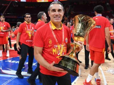 """Basket, Mondiali 2019, Sergio Scariolo: """"Questo sport è stato giusto con i miei giocatori"""". Nicolas Laprovittola: """"Dobbiamo passare al prossimo livello"""""""