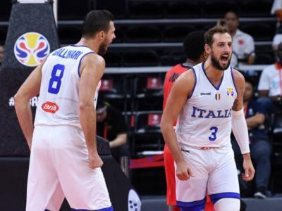 LIVE Italia-Spagna basket, Mondiali 2019 in DIRETTA: 60-67, azzurri sconfitti ed eliminati dagli iberici, domenica il commiato iridato