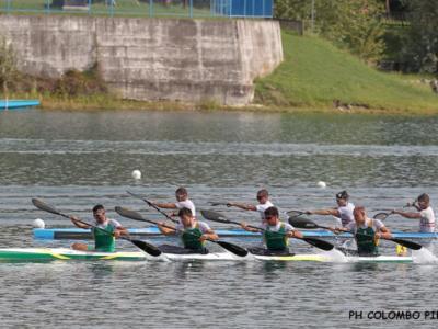Canoa velocità, gli atleti protestano per la proposta di ridurre le specialità olimpiche a dieci per Parigi 2024