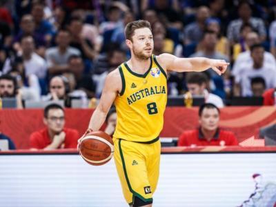 Australia-Repubblica Ceca oggi, Mondiali basket 2019: orario d'inizio