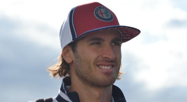 """F1, Antonio Giovinazzi: """"Voglio migliorare e stare davanti a Raikkonen. Se vado sul podio mi farò lo scalpo…"""""""