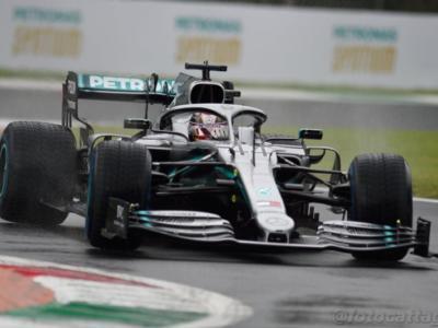 F1 in tv e streaming: orario gara GP Italia 2019, diretta su Sky e TV8. Palinsesto, differite e repliche