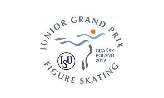 Pattinaggio artistico, ISU Junior Grand Prix Danzica 2019: inizia il cammino di Daniel Grassl verso la Finale. Prova insidiosa per Lucrezia Beccari