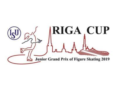 Pattinaggio artistico, ISU Junior Grand Prix Riga 2019: Daria Usacheva al banco di prova, esordio per Nikolaj Memola