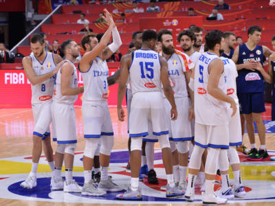 Basket, Mondiali 2019: al via la seconda fase a gironi, subito in campo l'Italia contro la Spagna