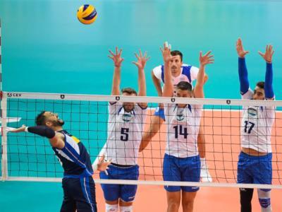 Volley, uno sport considerato a più alto contagio Covid-19 rispetto al calcio. Discutiamone…
