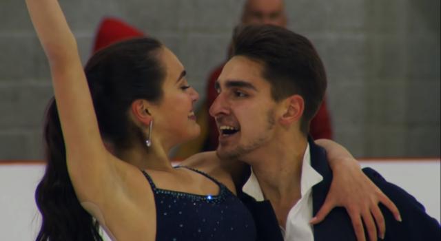 Pattinaggio artistico, ISU Junior Grand Prix Riga 2019: Andrei Mozalev vince la tappa, nella danza trionfo per Khudaiberdieva-Filatov