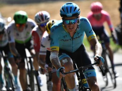 Vuelta a España 2019, risultato sedicesima tappa: Jakob Fuglsang trionfa in fuga, Roglic guadagna ancora