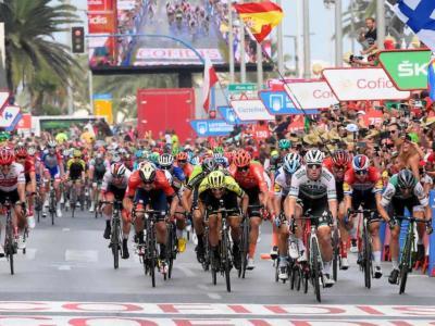 Vuelta a España 2020, tappa di domani (23 ottobre): Garray. Numancia-Ejea de los Caballeros. Altimetria, percorso, orari