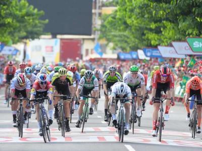 LIVE Vuelta a Espana 2019, Passerella di Madrid in DIRETTA: nella giornata di Roglic successo per Jakobsen allo sprint