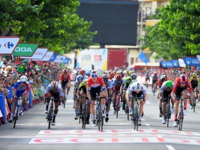 Pagelle Vuelta a España 2019, i voti della ventunesima tappa: Fabio Jakobsen vince grazie ad un super lavoro della Deceuninck – Quick Step