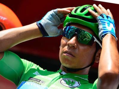 Ciclismo, Tour de la Provence 2020: tornado Quintana! Il colombiano stacca tutti e domina sul Mont Ventoux