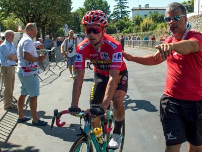 Classifica Vuelta a España 2019, la graduatoria finale: Primoz Roglic in trionfo!