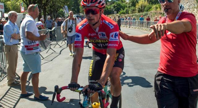 Vuelta a España 2020, Primoz Roglic riparte da padrone! Vittoria in salita, sfida a Carapaz per la maglia rossa?