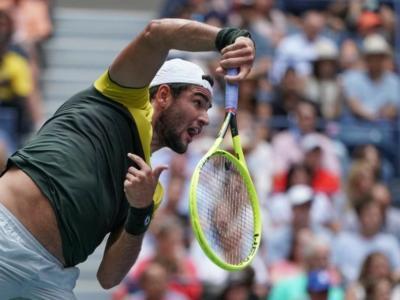 US Open 2019, Matteo Berrettini nella storia 42 anni dopo Barazzutti: tutti gli italiani in semifinale Slam