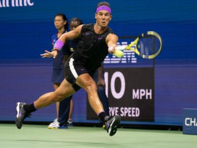 LIVE Nadal-Medvedev 7-5 6-3 5-7 4-6 6-4, Finale US Open 2019 in DIRETTA: Re Rafa conquista il 19° Slam, il 4° a NY! Onore allo Zar Daniil!