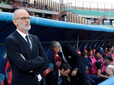 LIVE Italia-Lussemburgo 5-0 Under21, Qualificazioni Europei 2021 in DIRETTA: bella vittoria degli azzurrini