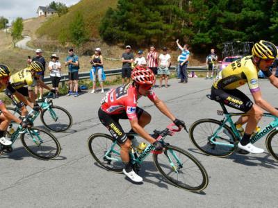 LIVE Vuelta a España 2019, Alto de la Cubilla in DIRETTA: Fuglsang in trionfo, Roglic risponde all'attacco di Lopez