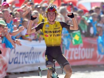 Giro del Delfinato 2020: pagelle ultima tappa. Sepp Kuss devastante, male Pinot