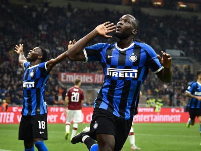 LIVE Inter-Lazio 1-0, Serie A in DIRETTA: il gol di D'Ambrosio regala i tre punti. Pagelle e highlights