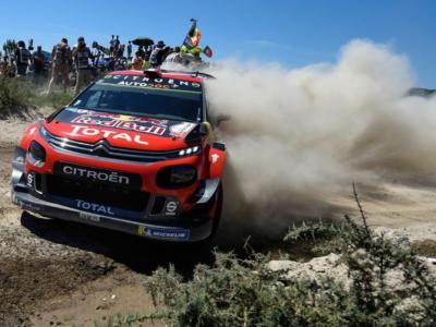 Rally Turchia 2019: Sebastien Ogier si porta in vetta ma Lappi è a soli 2 decimi!