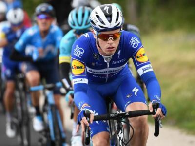 Vuelta a España 2019, risultato diciannovesima tappa: Remi Cavagna beffa tutti a Toledo, trionfo Wolfpack