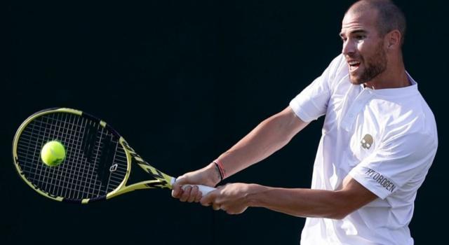 ATP Singapore 2021: Mannarino elimina Marcora. Albot e Soonwoo Kwon ai quarti di finale
