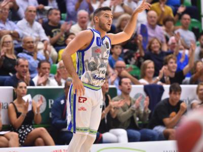 Basket, Serie A 2019-2020, seconda giornata: Venezia cade a Bologna contro la Fortitudo! Tutto facile per Brindisi, Sassari e Virtus Bologna