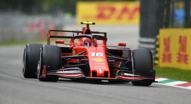 F1 in tv e streaming: orario qualifiche GP Italia 2019, diretta su Sky e TV8. Il palinsesto in chiaro