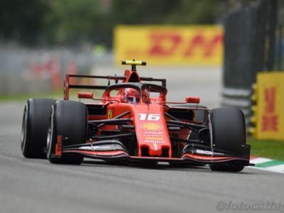 """F1, Michael Masi spiega la scelta della bandiera bianconera esposta a Leclerc: """"Manovra dura, uguale a quella di Gasly a Spa"""""""